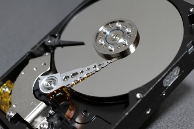hddが破損したときに利用できる東京のデータ復旧サービス